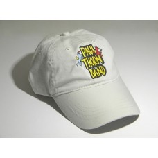 Paul Thorn Band Cap (14 colors!)