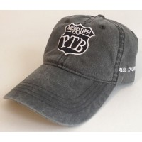 "Paul Thorn Band ""PTB"" Cap"