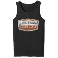 Hammer & Nail 20th Anniversary Women's Tank