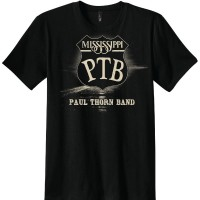 Paul Thorn PTB T-Shirt
