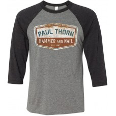 Hammer & Nail 20th Anniversary Jersey