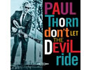 Don't Let The Devil Ride CD