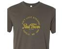 Ain't Love Strange T-Shirt