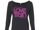Love Train Women's Jersey