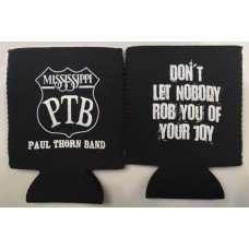 Paul Thorn Band Koozie