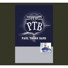 Mississippi PTB Tour Poster