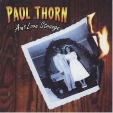 Ain't Love Strange (On CD)