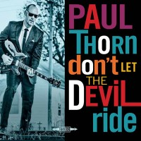 Don't Let The Devil Ride (On vinyl LP)*