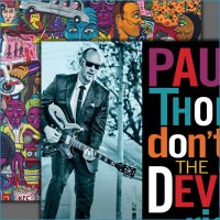 Paul Thorn LP Bundle