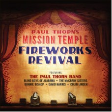 Mission Temple Fireworks Revival (On DVD)