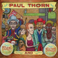 Pimps & Preachers (On CD)
