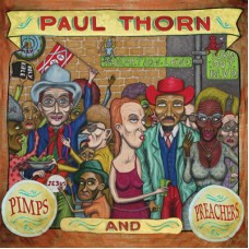 Pimps & Preachers (On CD)