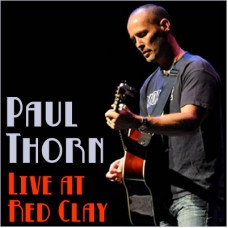 Paul Thorn Live At Red Clay (Digital download)