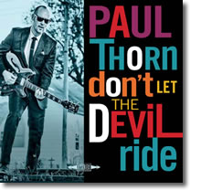Photo of Don't Let The Devil Ride album cover. Click for more info.